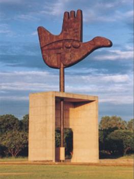 Памятники рукам - 2 Ноября 2009 - Ma-ry.ru